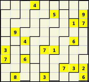Toroid V L(2,1) D(19,12,0,0,0,0)  2013-01-21 152848 Problem