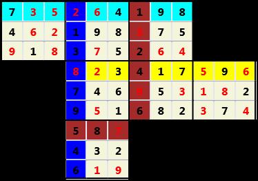 Tred01 cart grid