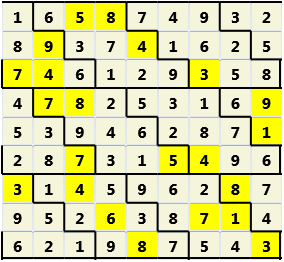 Diamond L(2,1) D(22,14,0,0,0,0)  2013-08-10 233317 Solution