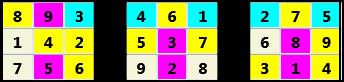 3D 3X3 Cube L(1,1) D(11,4,0,0,0,0)   2013-04-16 234845 Solution
