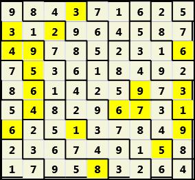 Backslash L(2,1) D(19,11,0,0,0,0)  2013-05-07 002019 Solution