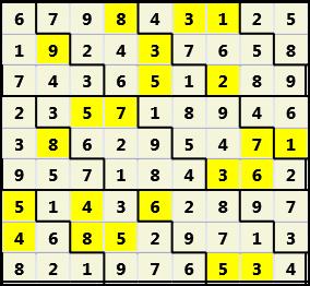 Diamond L(2,1) D(22,12,0,0,0,0)  2013-08-10 224542 Solution