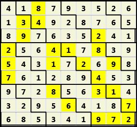 Diamond L(2,1) D(23,9,0,0,0,0)  2013-01-07 235615 Solution