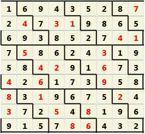Diamond L(2,1) D(22,11,0,0,0,0)  2013-04-18 225503 Solution