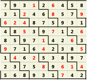 Diamond L(2,1) D(23,8,0,0,0,0)  2013-04-18 225409 Solution
