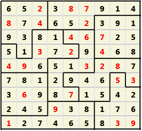Jigsaw L(2,1) D(25,10,0,0,0,0)  2013-04-16 235607 Solution
