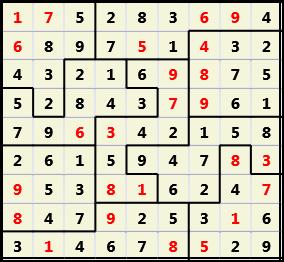 Jigsaw L(2,1) D(25,7,0,0,0,0)  2013-01-21 154556 Solution