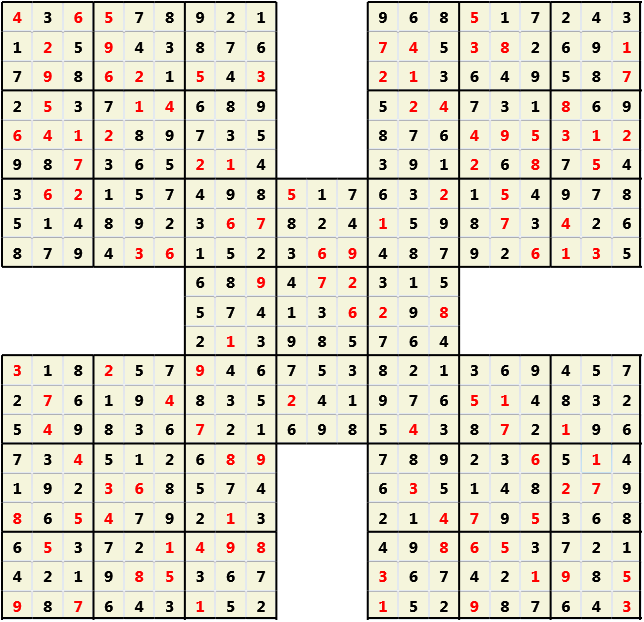 Samurai L(2,1) D(115,21,0,0,0,0)  2013-03-29 094600 Solution