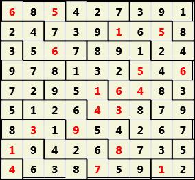 Toroid H L(2,1) D(19,13,0,0,0,0)  2013-04-18 175010 Solution