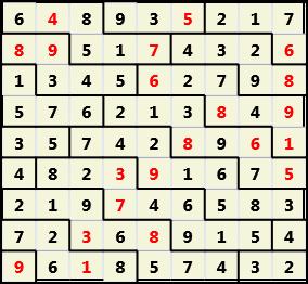 Toroid H L(2,3) D(21,16,2,2,0,0)  2013-08-10 233656 Solution