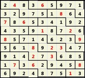 Toroid H L(2,4) D(18,21,3,3,2,0)  2013-04-18 175140 Solution