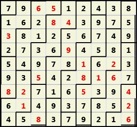 Toroid V L(2,1) D(20,13,0,0,0,0)  2013-04-10 233254 Solution