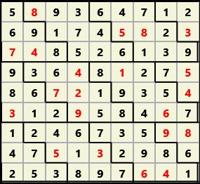 Diamond L(2,1) D(21,9,0,0,0,0)  2013-08-10 233316 Solution