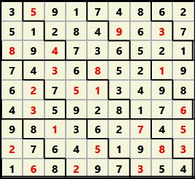 Diamond L(2,1) D(23,8,0,0,0,0)  2012-12-09 194041 Solution