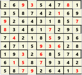 Toroid H L(2,3) D(21,16,1,1,0,0)  2013-04-18 175129 Solution