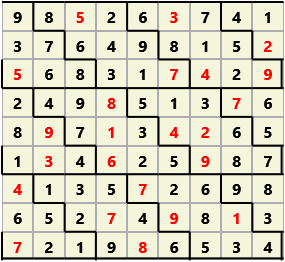 Diamond L(2,1) D(23,9,0,0,0,0)  2013-08-10 233320 Solution