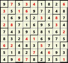 Toroid V L(2,1) D(23,10,0,0,0,0)  2013-03-29 120035 Solution