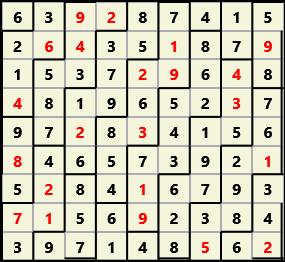 Toroid V L(2,4) D(22,18,4,4,2,0)  2013-03-29 115901 Solution