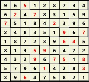 Toroid H L(2,1) D(18,13,0,0,0,0)  2013-03-29 115049 Solution