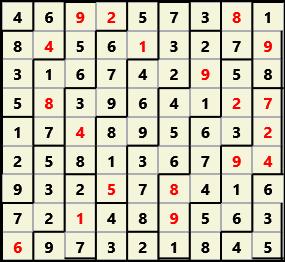 Toroid V L(2,1) D(19,10,0,0,0,0)  2013-04-10 233325 Solution