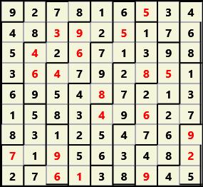Toroid V L(2,1) D(20,11,0,0,0,0)  2013-04-18 175527 Solution