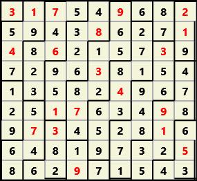 Toroid V L(2,1) D(20,9,0,0,0,0)  2013-08-10 233804 Solution