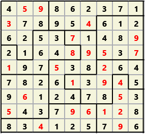 Jigsaw L(2,1) D(25,5,0,0,0,0)  2013-01-21 153826 Solution