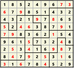 Jigsaw L(2,1) D(26,6,0,0,0,0)  2012-12-08 233340 Solution