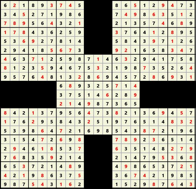 Samurai L(2,1) D(115,12,0,0,0,0)  2013-03-29 094631 Solution