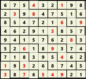 Toroid H L(2,4) D(18,15,1,1,1,0)  2012-12-07 105227 Solution