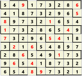 Toroid H L(2,4) D(18,17,1,1,1,0)  2013-01-21 152143 Solution