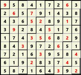 Toroid V L(2,4) D(21,18,2,2,2,0)  2013-04-10 233259 Solution