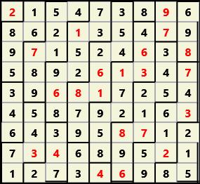 Toroid V L(2,4) D(22,16,1,1,1,0)  2013-03-29 115924 Solution