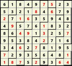 Toroid V L(2,1) D(24,8,0,0,0,0)  2012-12-07 105852 Solution