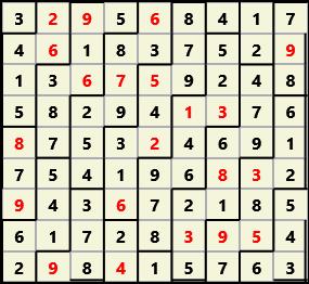 Toroid V L(2,4) D(21,19,3,3,1,0)  2013-04-10 233236 Solution