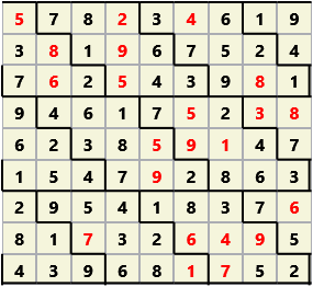 Diamond L(2,2) D(22,15,2,0,0,0) 2013-01-07 235136 Solution