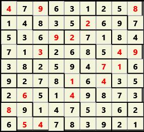 Toroid H L(2,4) D(18,19,3,2,1,0)  2013-01-21 151920 Solution