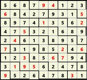 Toroid H L(2,4) D(19,13,1,1,1,0)  2013-04-10 233006 Solution