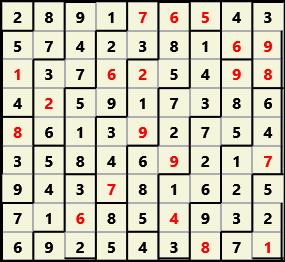 Toroid V L(2,1) D(20,13,0,0,0,0)  2013-04-10 233210 Solution